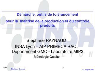 St phane Raynaud