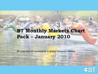 BT Monthly Markets Chart Pack   January 2010