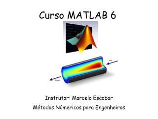 Curso MATLAB 6