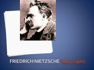 Nietzsche y la cr tica a la racionalidad occidental