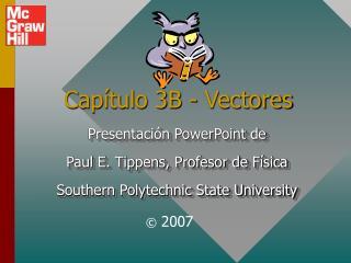 Cap tulo 3B - Vectores