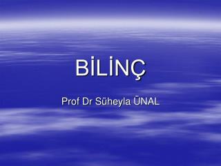 BILIN
