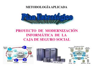 PROYECTO  DE  MODERNIZACI N INFORM TICA  DE  LA  CAJA DE SEGURO SOCIAL