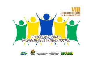 A import ncia do processo de confer ncias para a democratiza  o do Estado brasileiro e para o reconhecimento da assist n