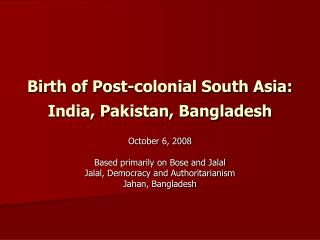 India&pakistan