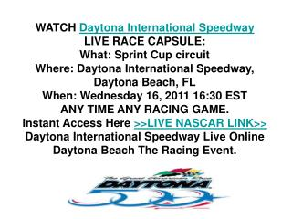 !!! NASCAR World Truck Series Live Stream Camping Webcast !!