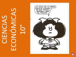 CIENCIAS  ECON MICAS 10