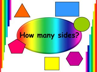 How many sides