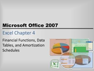 Excel Chapter 4