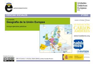 Unidades Did cticas  Europeas N  2