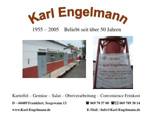 Karl Engelmann