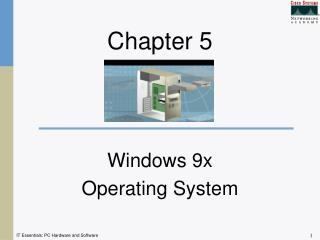 Windows 9x Operating System
