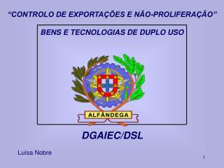 DGAIEC