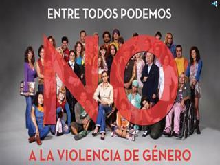 LA VIOLENCIA DE G NERO