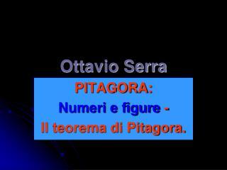 Ottavio Serra