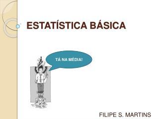 ESTAT STICA B SICA