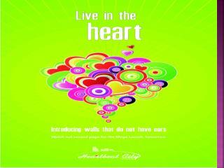 Amrapali Heartbeat City