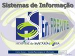 Sistemas de Informa  o