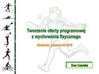 Ewa Czerska