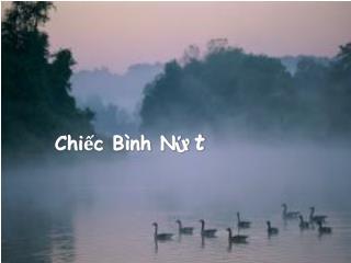 Chic B nh N  t