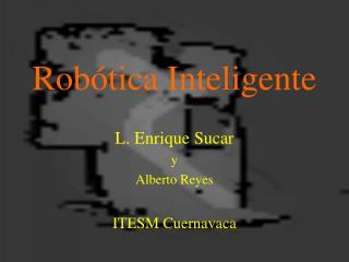 Rob tica Inteligente