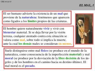 EL MAL, 1