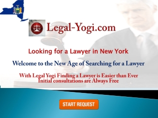 Best Lawyer In New York City