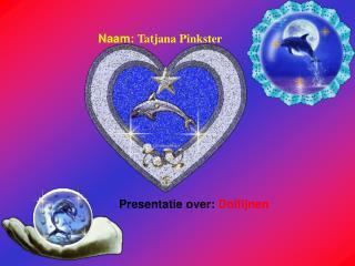 Naam: Tatjana Pinkster