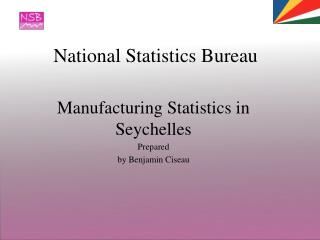 National Statistics Bureau