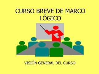 CURSO BREVE DE MARCO L GICO
