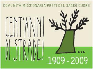 3 novembre 1909 inizia la Comunit  Missionaria dei Preti del Sacro Cuore.