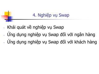 4. Nghip v Swap