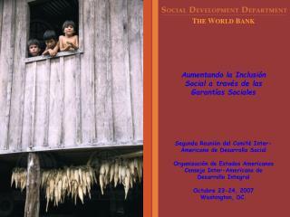 Aumentando la Inclusi n Social a trav s de las Garant as Sociales