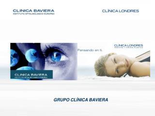 GRUPO CL NICA BAVIERA