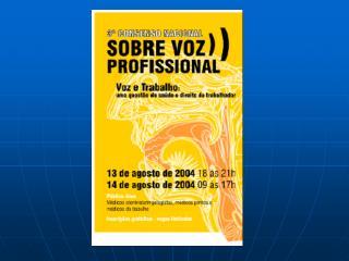 Associa  o Brasileira de Otorrinolaringologia e Cirurgia C rvico-Facial - ABORL-CCF Academia Brasileira de Laringologia