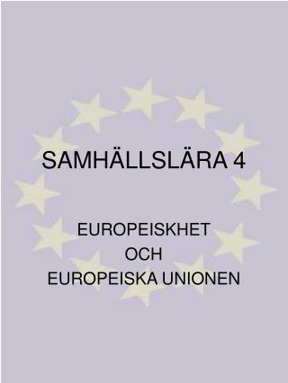 SAMH LLSL RA 4