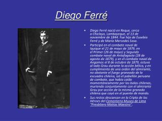 Diego Ferr