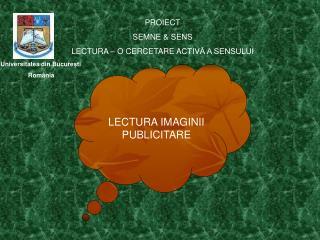 Universitatea din Bucuresti Rom nia