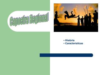 Capoeira Regional