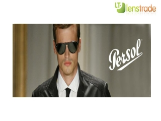 Persol Sunglasses now in India at Cheapes Price