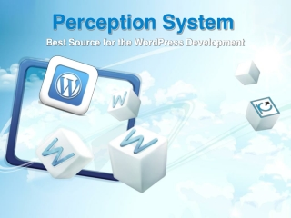 WordPress Development Company - Best Source for the Developm
