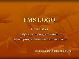 FMS LOGO