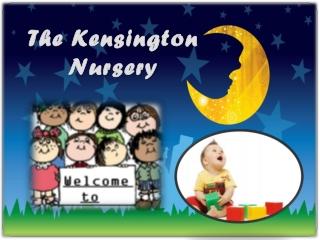 Kensington Nursery Dubai