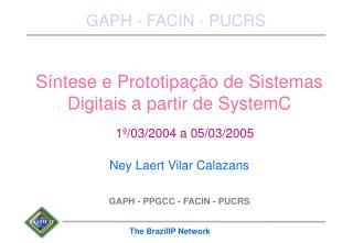 GAPH - FACIN - PUCRS