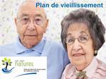 Plan de vieillissement