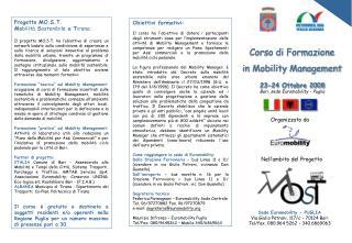 Sede Euromobility - PUGLIA Via Giulio Petroni, 117