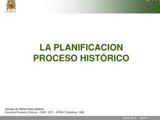 Tomado de: Wilson Otero Beltran Convenio Proyecto Checua   CAR-  GTZ   KFW,C Colombia, 1998