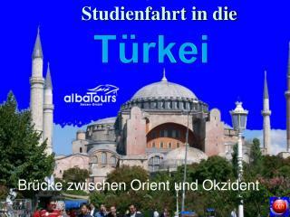 Br cke zwischen Orient und Okzident