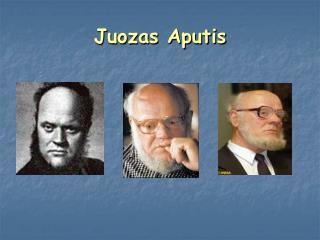Juozas Aputis