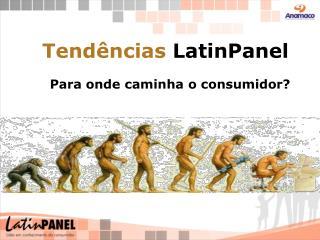 Tend ncias LatinPanel